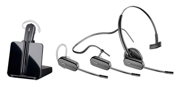 "<span class=""entry-title-primary"">CS-540</span> <span class=""entry-subtitle"">Wireless Headset</span>"
