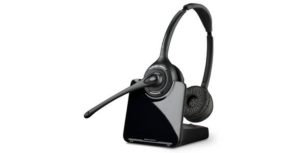 "<span class=""entry-title-primary"">CS-520</span> <span class=""entry-subtitle"">Wireless Headset</span>"