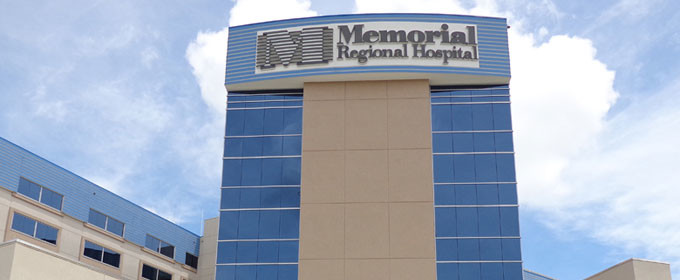 TechWorks CI-BUSS is Part of Memorial Regional Hospital's New Hybrid OR