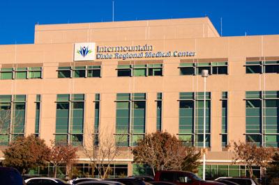 Intermountain Dixie Regional Medical Center