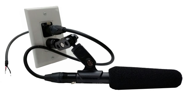 "<span class=""entry-title-primary"">PRO SGM</span> <span class=""entry-subtitle"">Shotgun Microphone System</span>"