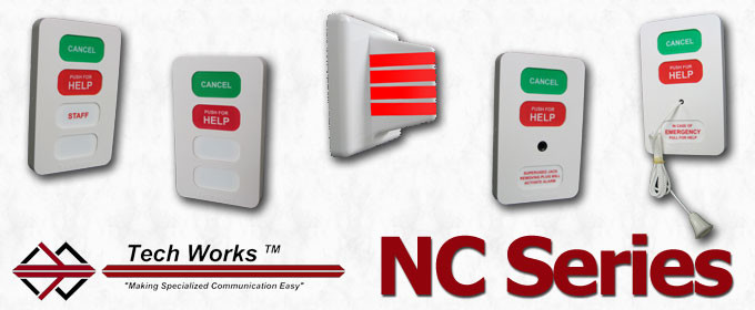 Tech Works NC Series