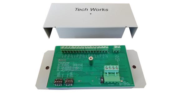 Tech Works CC2-CM-4