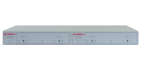 """<span class=""""entry-title-primary"""">ICA-202D+ICA-202D+RM2</span> <span class=""""entry-subtitle"""">Dual Side-by-Side Intercom Amplifiers</span>"""