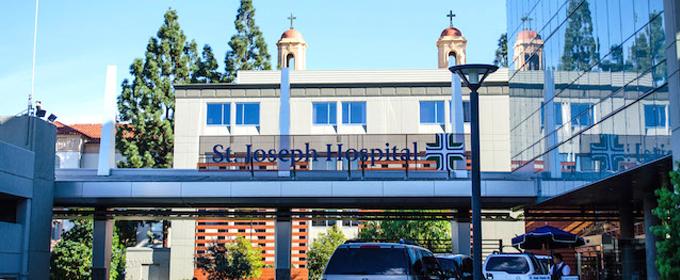 St. Joseph's Hospital Relies on Tech Works