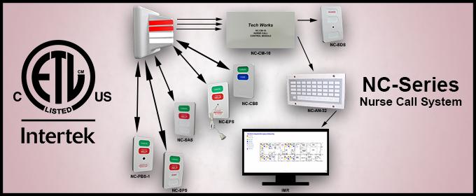 Tech Works NC-Series Receives UL Standard 1069 Compliance