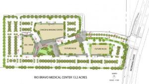 Rio Bravo Cancer Center 2