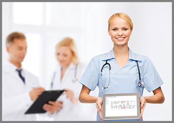 Healthcare Communication Systems | Tech Works