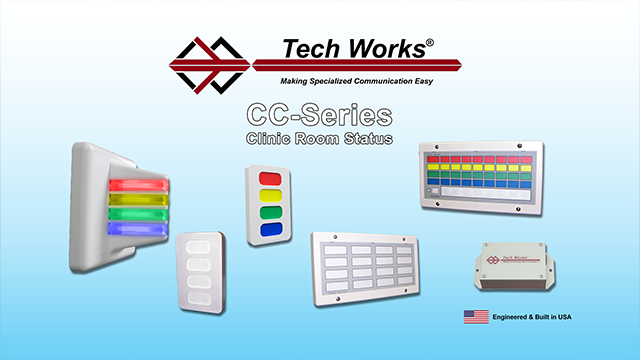 CC-Series Product Overview Video