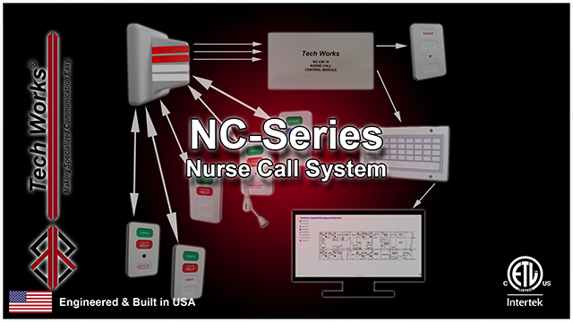 NC-Series Product Overview Video