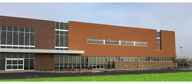 Rio Bravo Ambulatory Surgery Center Chooses Tech Works NC-Series Nurse Call